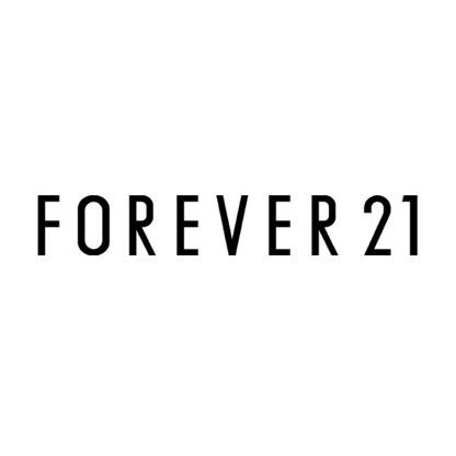 Forever 21 XXI