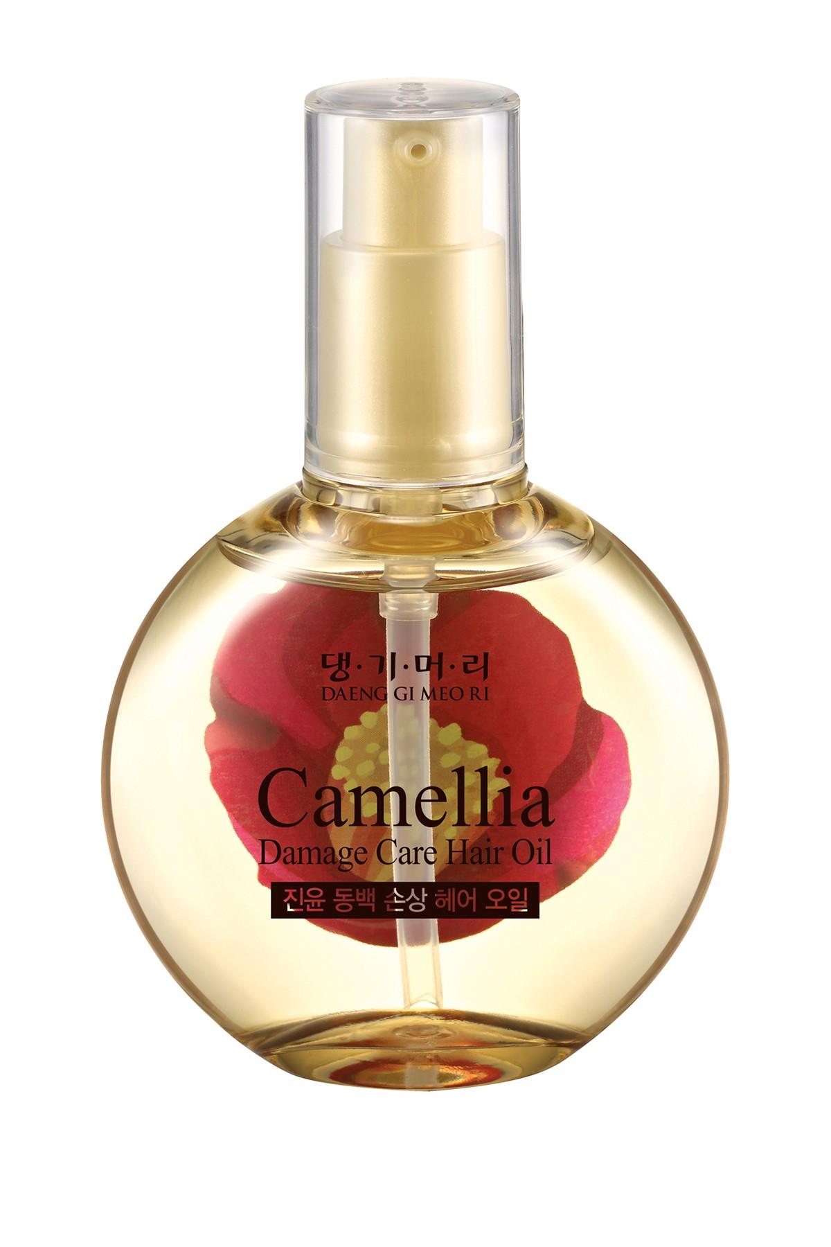 Jinyoon Camellia Damage Ca...