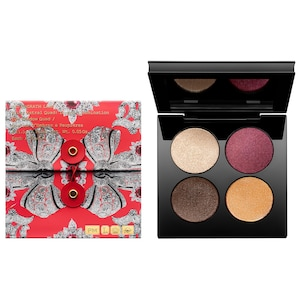 PAT McGRATH LABS - Blitz Astral Quad Eyeshadow Palette Iconic Illumination 4 x 0.05 oz/ 1.5 g