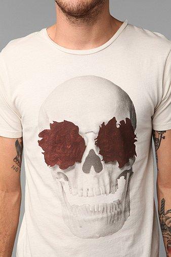Hips & Hair Skull And Roses...