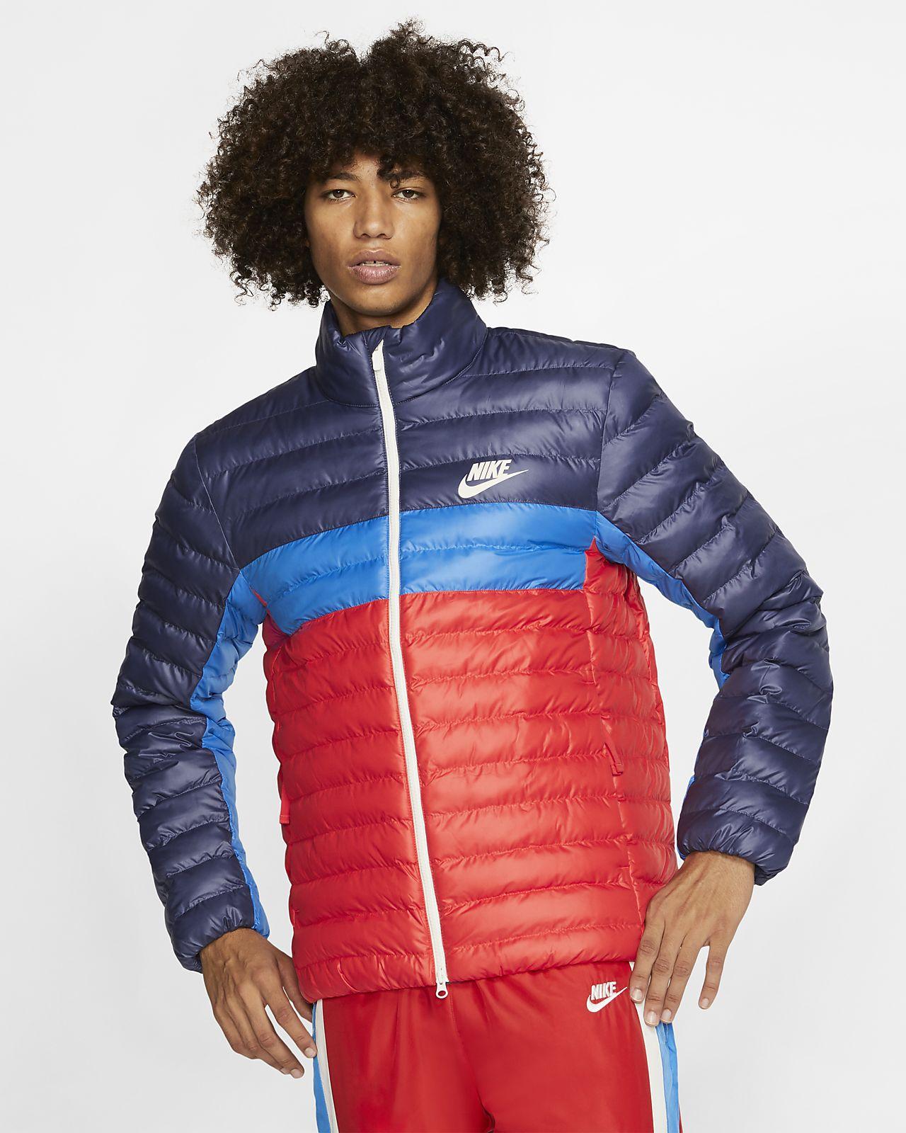 Nike Sportswear Synthetic-F...