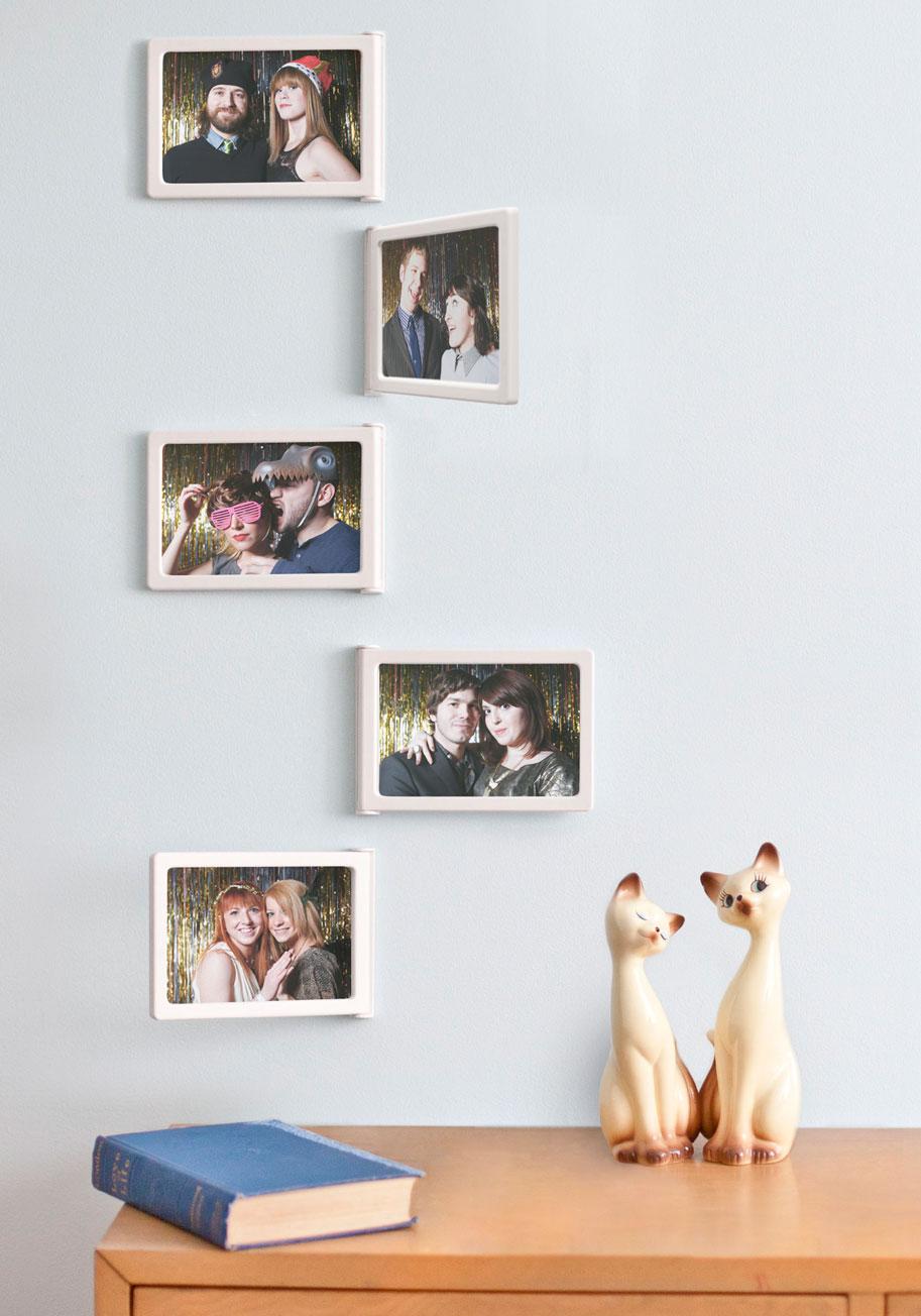Hinge Benefits Frame Set | ...
