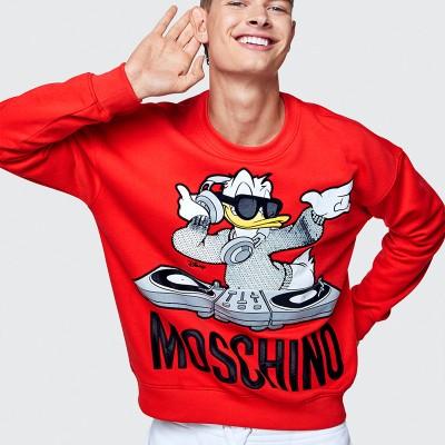 Moschino x H&M Women Long S...