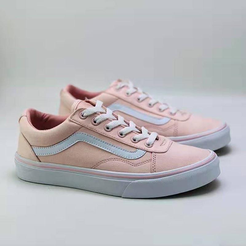 Vans Old Skool Ward Shoes Pink