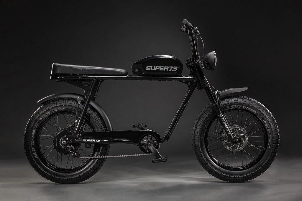 SUPER73-S2 Electric Motorbike