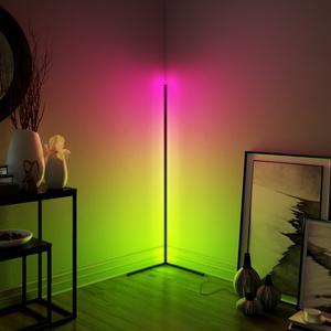 CornerGlo Lamp