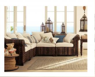 L shape sofa, sofa set, sec...