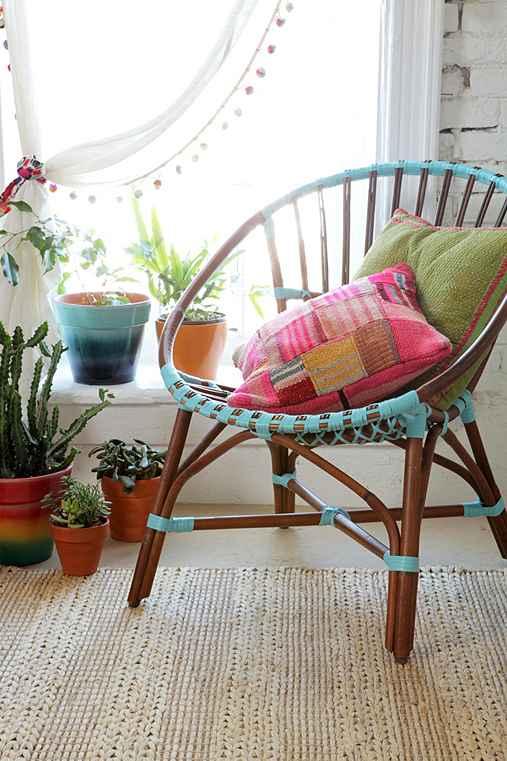 Magical Thinking Satie Chair
