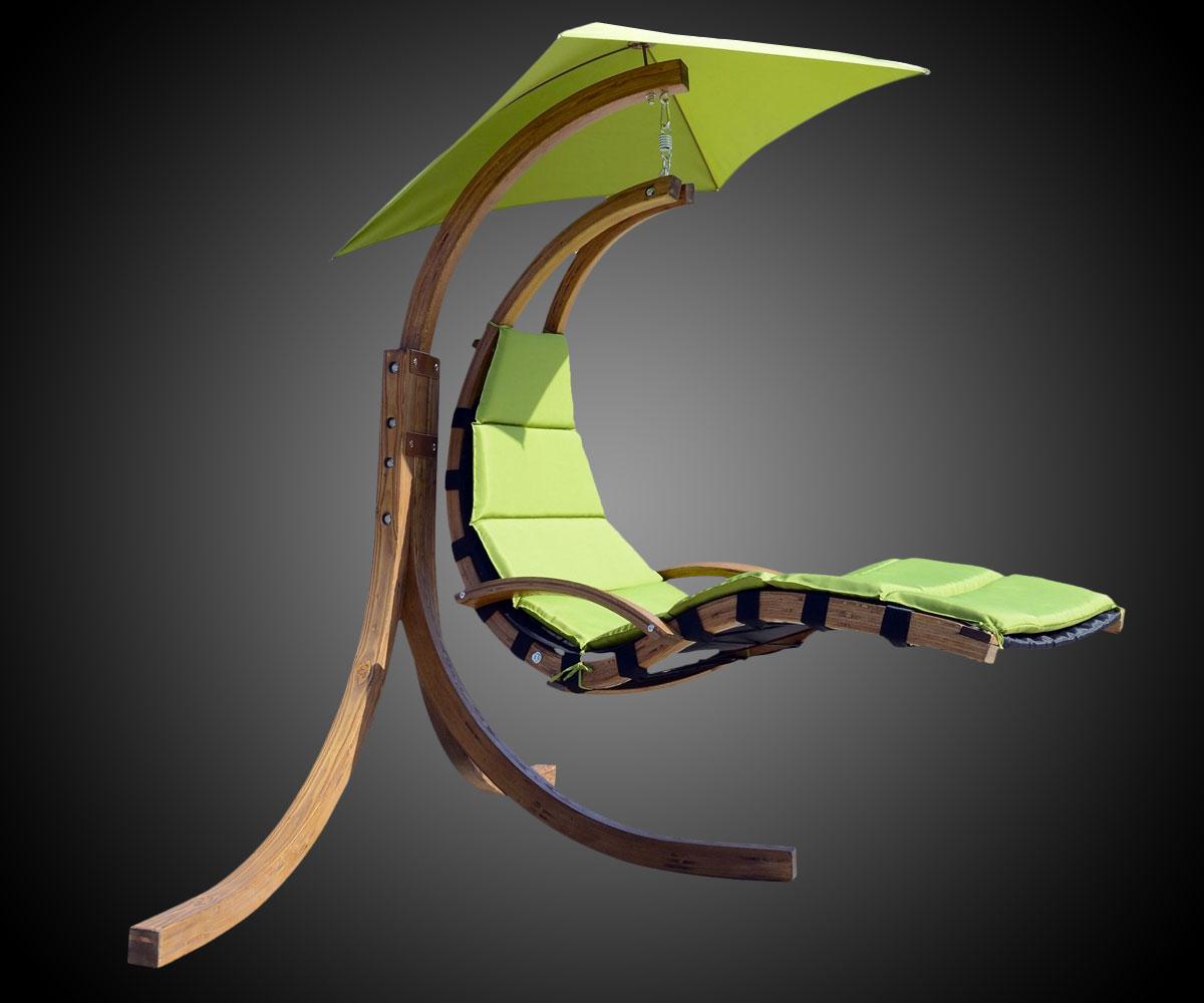 Outdoor Hanging Sky Swing Chair