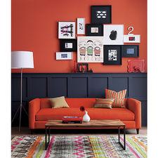 Incredible Chevron Coffee Table Cb2 Shoplinkz Home Shoplinkz Inzonedesignstudio Interior Chair Design Inzonedesignstudiocom