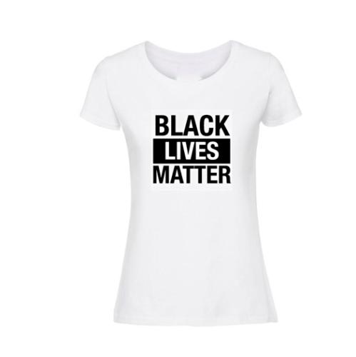 Black Lives Matter Women's ...