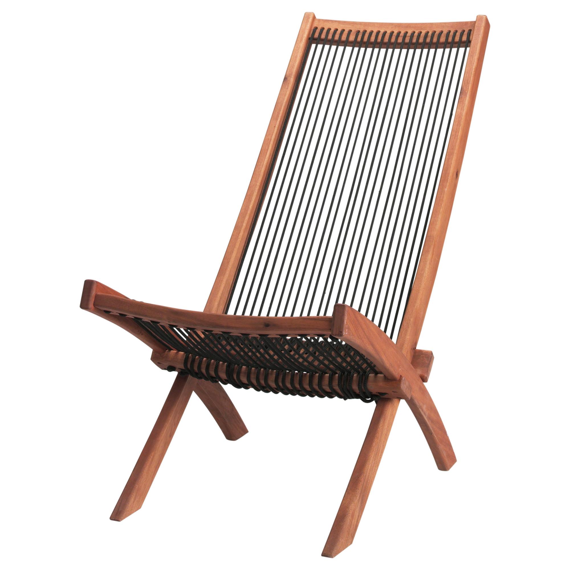 BrommÖ Chaise Lounge Ikea