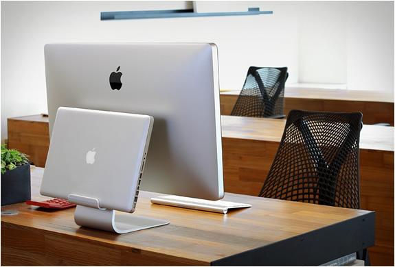Alurack - Apple Display Rea...