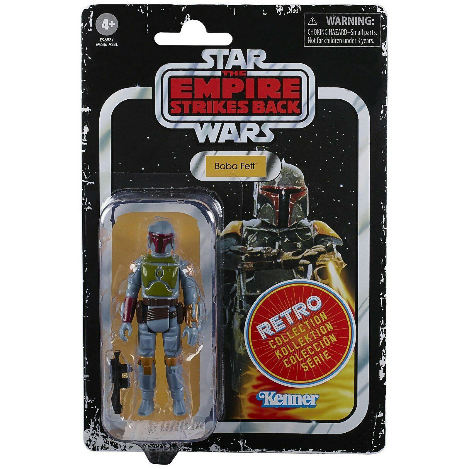 Star Wars Retro Collection ...
