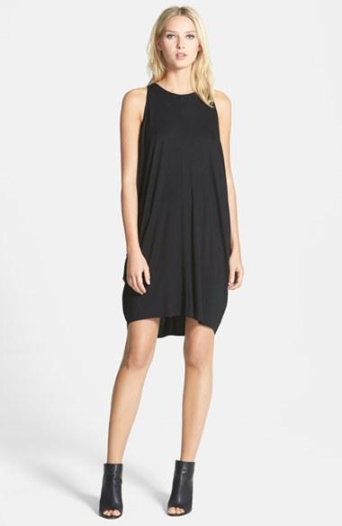 Eileen Fisher Sleeveless Jersey Wedge Dress Nordstrom Shoplinkz