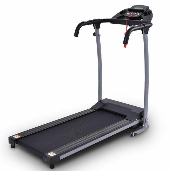 Folding Electric Treadmill...