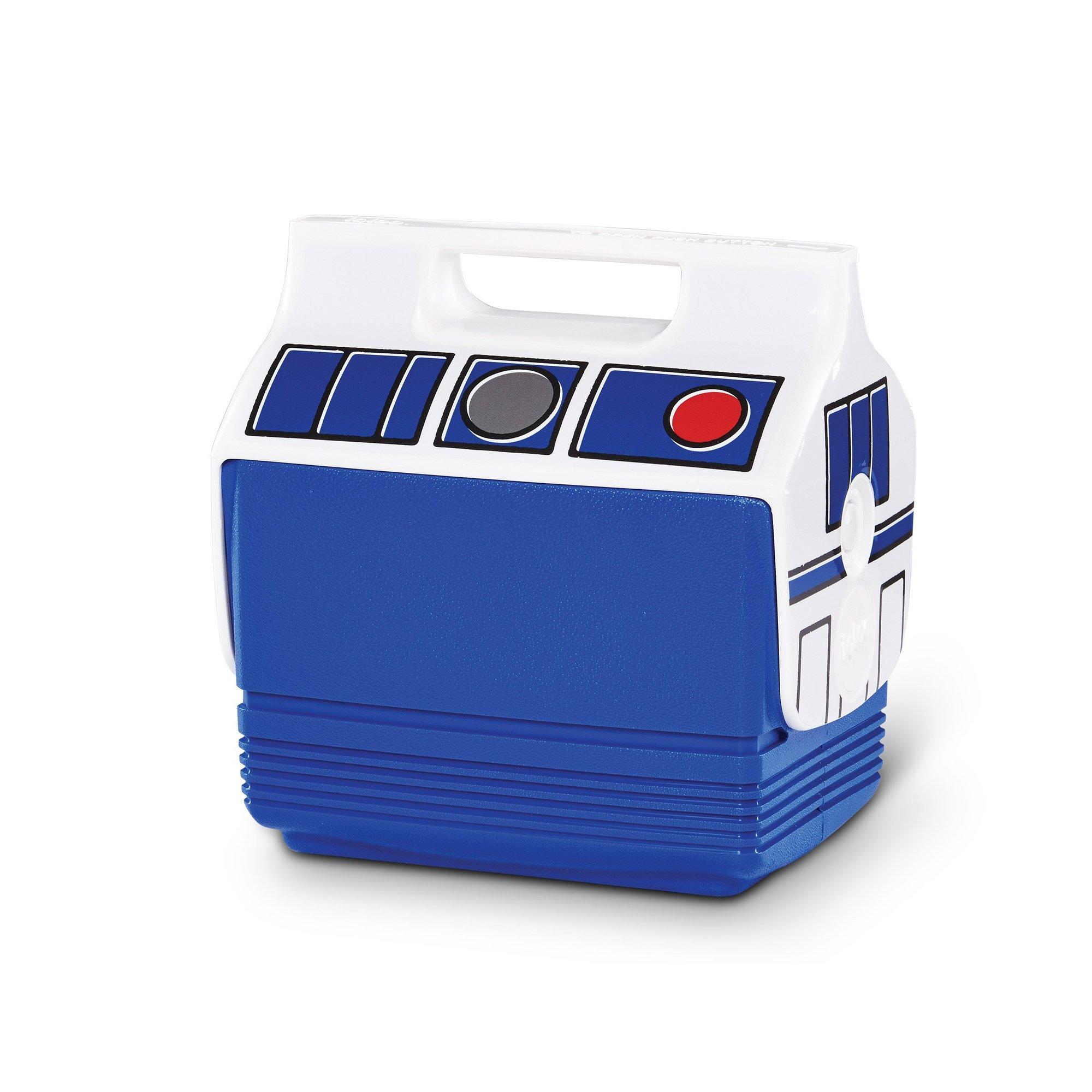 Star Wars Playmate Mini R2D...
