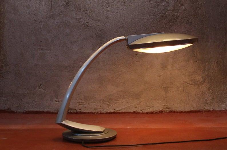 FASE LAMP / ORIGINAL made in Spain Vintage image 0