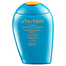 Shiseido - Ultimate Sun Pro...