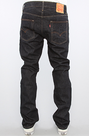 Levis The 513 Jeans in Rins...