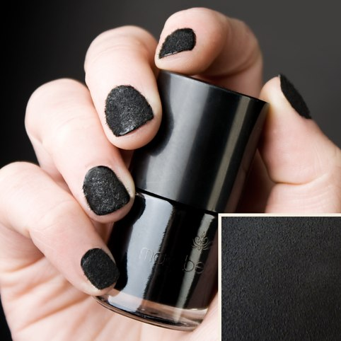 Nail Suede