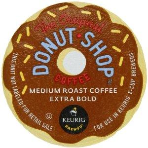 Donut Shop , K-Cup for Keur...
