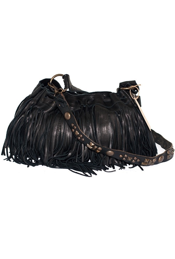 Mcfadin Fringe Bag Boutique To You