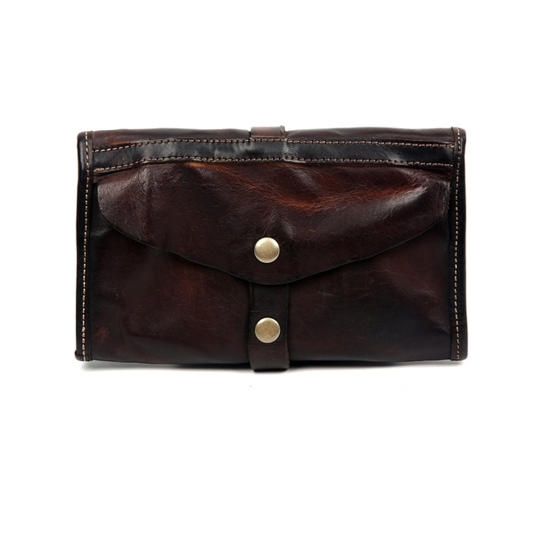 Out West Genuine Leather C...