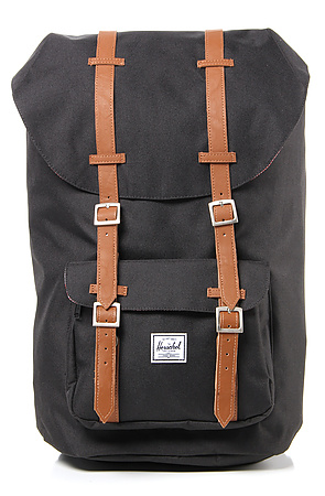 The Little America Backpack...