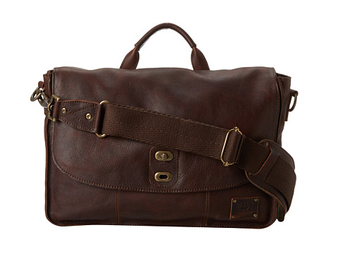 Will Leather Goods Kent Mes...