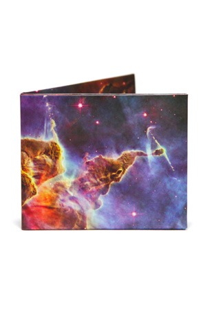 The Nebula Wallet