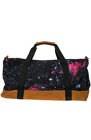 The Cosmos Duffle Bag