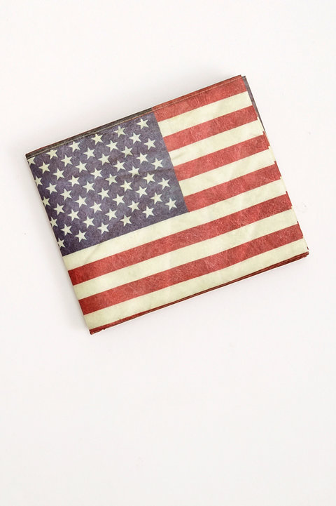 Stars and Stripes Wallet - ...