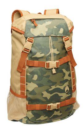 Nixon Landlock II Backpack ...