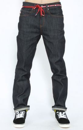 DGK Authentic Jeans - Indig...