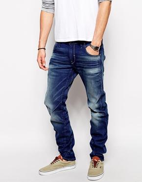 G-Star Jeans Arc 3d Slim Fi...