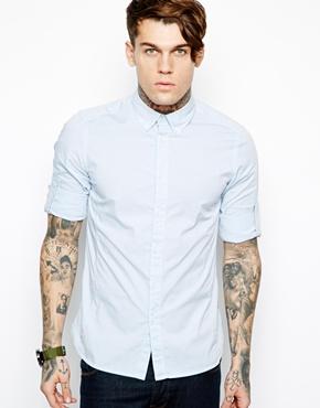 G-Star Shirt Johnston