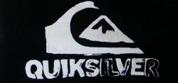 Quiksilver Posted Towel - B...