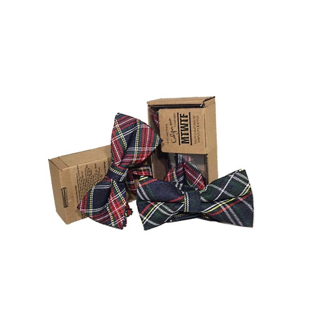 The Northern Bow Tie