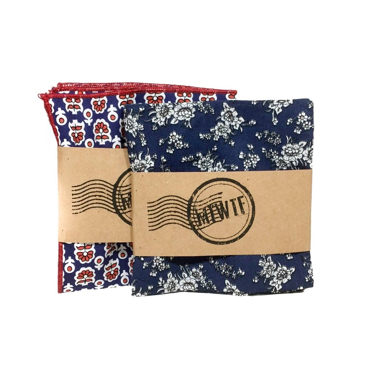 Pocket Square 3-pack