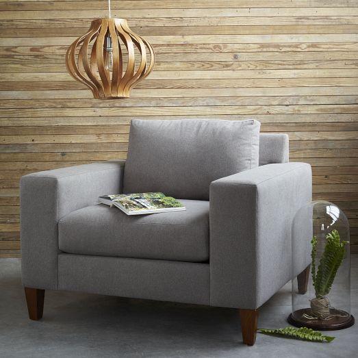 York Chair | West Elm