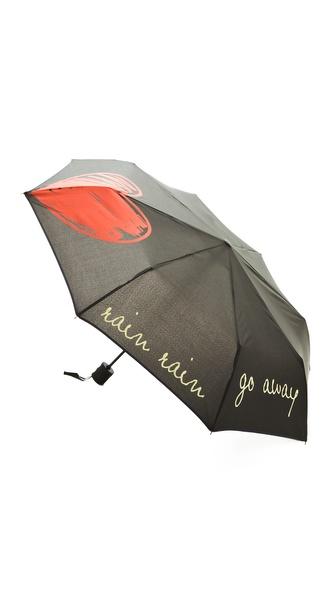 Felix Rey Rain Rain Go Away...
