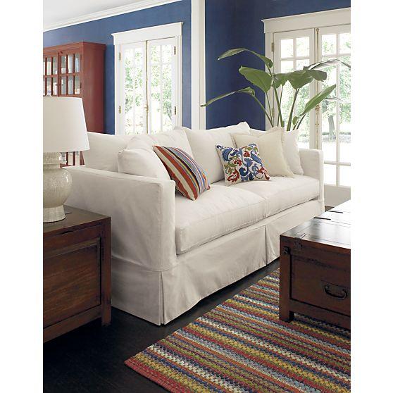 Willow Sofa in Sofas | Crat...