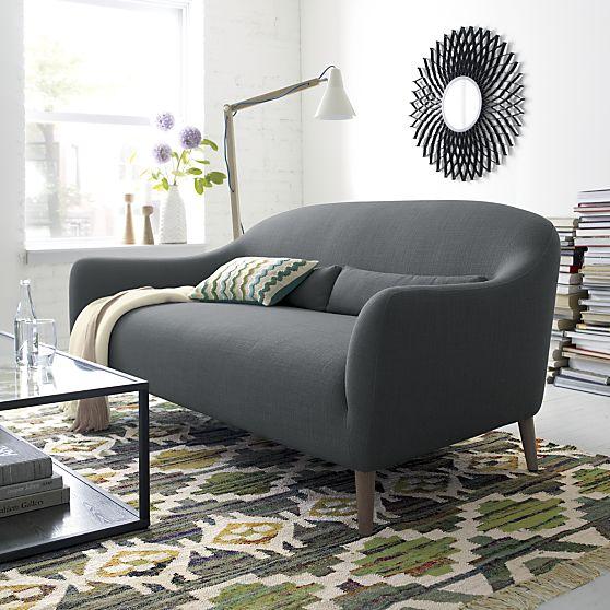 Pennie Sofa in Sofas | Crat...