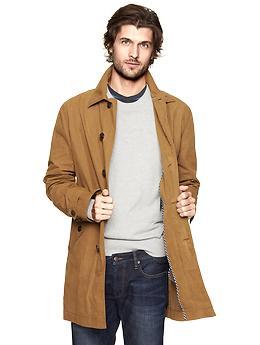 Mac jacket   Gap