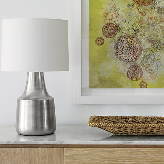 Avery Table Lamp in Table &...