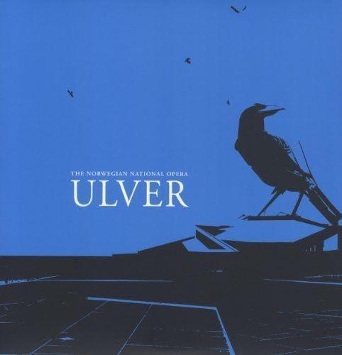 Ulver - live at Norwegian N...