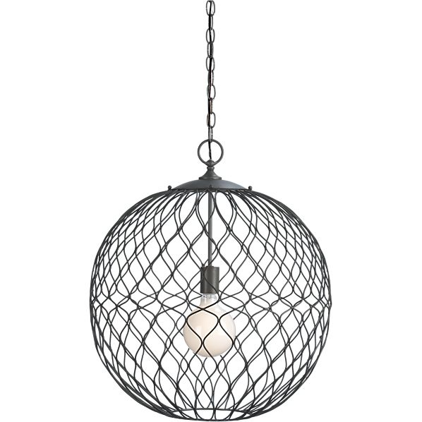 Hoyne Pendant Lamp