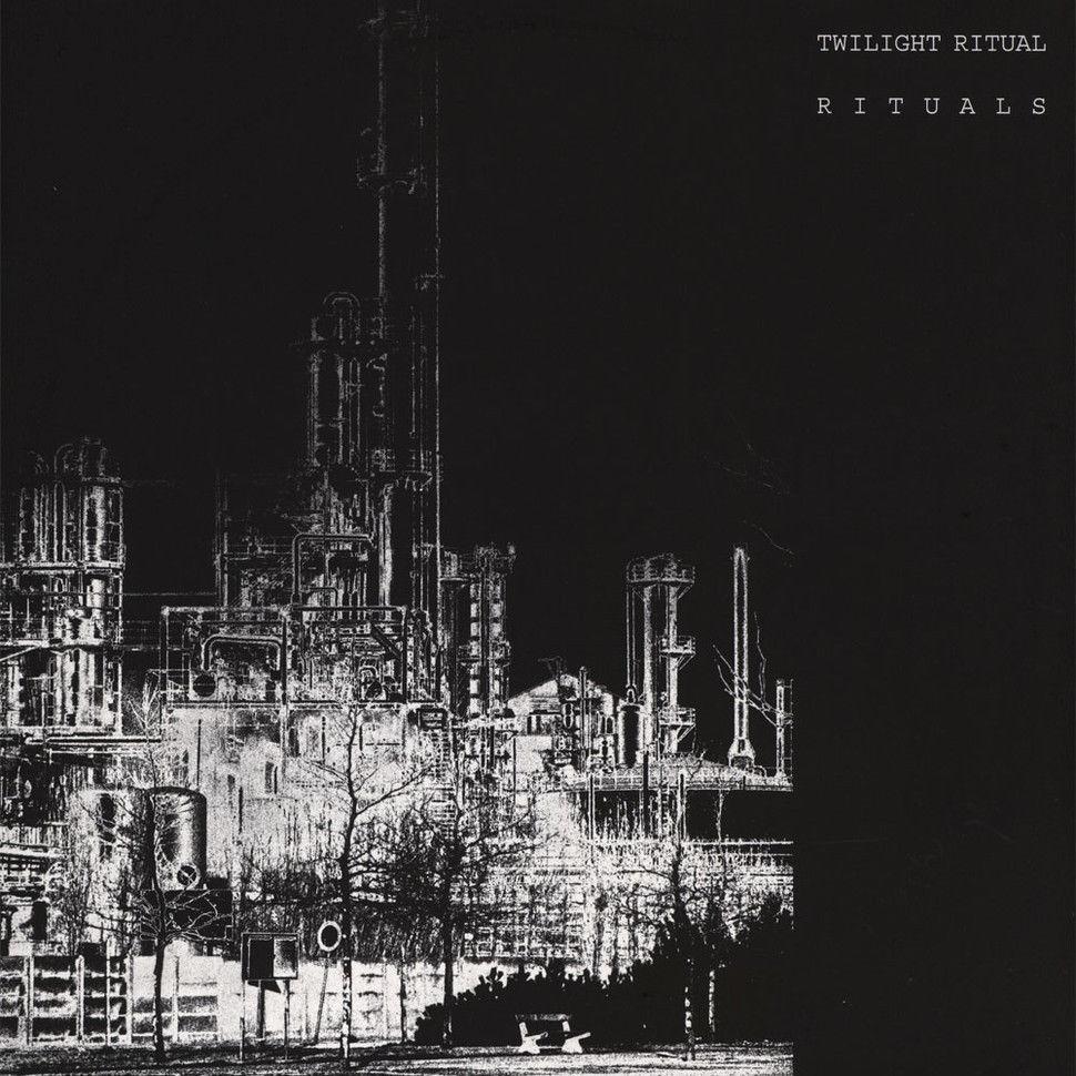 Twilight Ritual - Rituals (...