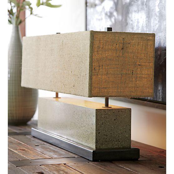 Norris Table Lamp in Table ...